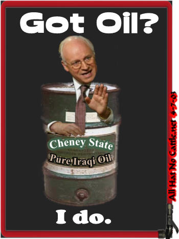 Share dick chaney oil nice phrase