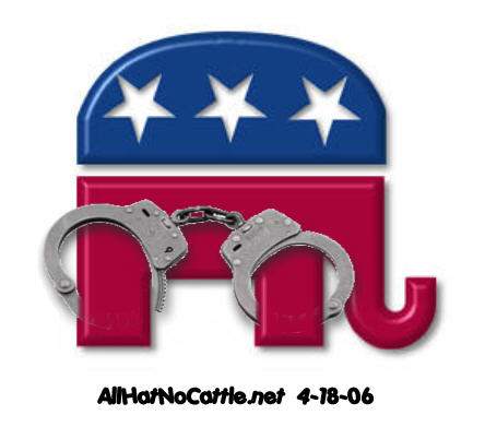 GOP Shackled