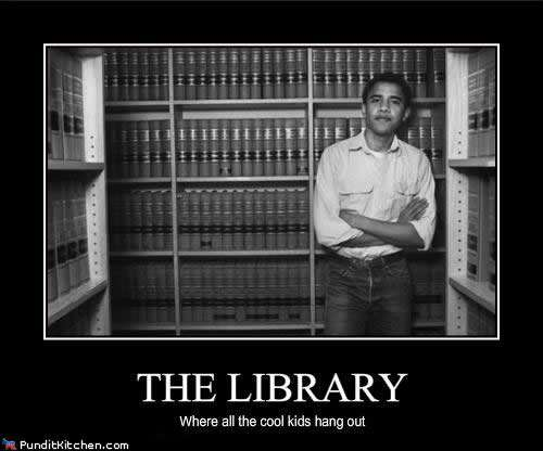 obama library OBAMA BODY COUNT