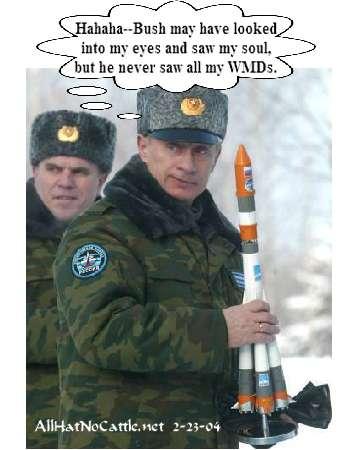 Vladímír Pútin